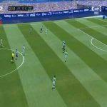 Levante 1-0 Betis - Borja Mayoral 29'