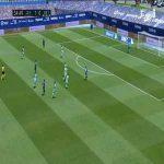 Levante 2-0 Betis - Enis Bardhi 35'