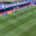Levante 4-0 Betis - Rubén Rochina 59'