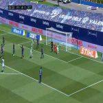 Levante 4-[2] Betis - Juanmi 87'