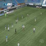 Molde 3-[1] Stabæk - Hugo Vetlesen 61'
