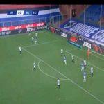 Sampdoria [1]-2 Bologna - Federico Bonazzoli 88'