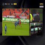 Ural 1-0 Tambov - Eric Bicfalvi penalty 20'
