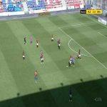 Viktoria Plzeň 2-0 Sparta Praha - Ondřej Mihálik 65'