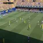 Villarreal 2-0 Valencia - Gerard Moreno 44'