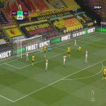 Watford 0-2 Southampton - Danny Ings 70'