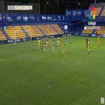 Alcorcon [3]-1 Rayo Vallecano - Oscar Arribas free-kick 70'