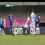 Chievo 1-0 Frosinone - Joel Obi 54'