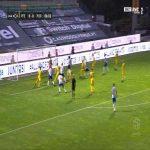 Paços Ferreira 0-1 FC Porto - Chancel Mbemba 7'
