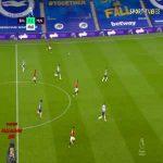 Brighton 0-[3] Manchester United | Fernandes 50'