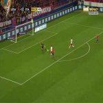 CSKA Moscow 2-0 Spartak Moscow - Nikola Vlasic 90'+5'