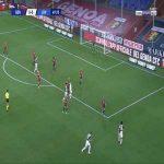 Genoa 0-1 Juventus - Paulo Dybala 50'
