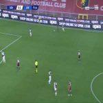 Genoa [1]-3 Juventus - Andrea Pinamonti 76'