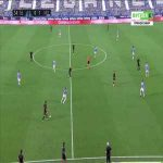 Leganes 0-2 Sevilla - Oliver Torres 35'