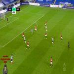 Manchester United 3-0 Brighton - De Gea great save