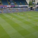 Millwall [1]-0 Swansea: Bennett 22'