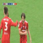 QPR 1-[1] Fulham: Arter 21'