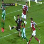 Rio Ave [4]-3 Braga - Mehdi Taremi penalty 90'+6'