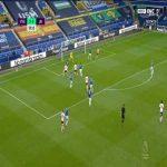 Everton 2 - [1] Leicester - Iheanacho 51'