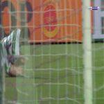 Fiorentina 0-1 Sassuolo - Gregoire Defrel penalty 24'