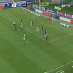 Fiorentina 0-3 Sassuolo - Mert Muldur 61'