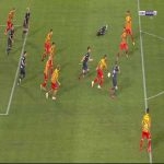 Lecce 0-1 Sampdoria - Gaston Ramirez penalty 40'