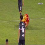 Lecce [1]-1 Sampdoria - Marco Mancosu penalty 50'