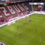 Red Bull Salzburg 2-0 Sturm Graz - Jérôme Onguéné 53'