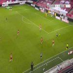Red Bull Salzburg 3-[1] Sturm Graz - Otar Kiteishvili 79'
