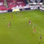 Red Bull Salzburg 4-[2] Sturm Graz - Juan Domínguez 87'
