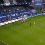 Rosenborg 1-[1] Vålerenga - Ivan Näsberg 79'