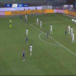 Verona [2]-1 Parma - Mattia Zaccagni 54'