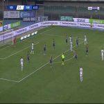 Verona 2-[2] Parma - Riccardo Gagliolo 64'