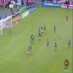 Flamengo [2] x 0 Boavista - Gerson Great Goal 51'