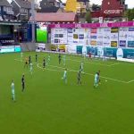 Kristiansund 1-[1] Molde - Etzaz Hussain 64'