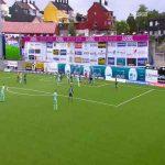 Kristiansund 1-[2] Molde - Pål Erik Ulvestad OG 73'