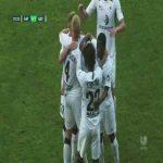 BATE 0-1 Energetik-BGU Minsk - Umarov great free kick 23'