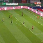 Bayer Leverkusen 1 - [4] Bayern Munchen - Lewandowski 89'