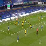 Chelsea [1] - 0 Watford - Giroud 28'