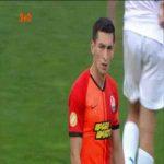 Dynamo Kyiv 0-1 Shakhtar Donetsk - Taras Stepanenko 31'