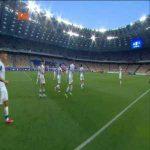 Dynamo Kyiv [2]-2 Shakhtar Donetsk - Carlos de Pena 67'