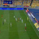 Dynamo Kyiv 2-[3] Shakhtar Donetsk - Alan Patrick 72'