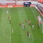 FCSB 1-[1] FC Botosani - Tiganasu 22' great goal