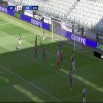 Juventus 1-0 Torino: Paulo Dybala goal 2'