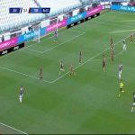 Juventus [4]-1 Torino: Djidji own goal 87'