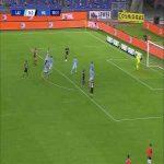 Lazio 0-3 Milan: Ante Rebic goal 59'