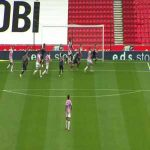 Stoke City 1-0 Barnsley: Vokes 8'