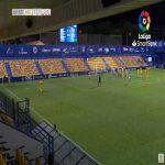 Alcorcon [2]-1 Lugo - Alex Mula 71'