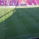 Cagliari 0-1 Atalanta: Luis Muriel penalty goal 27'