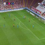 Galatasaray 1-[3] Trabzonspor - Alexander Sorloth 90'+5'